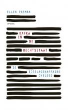 Ellen Pasman , Kafka in de rechtsstaat