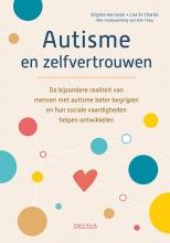 Lise St-Charles Brigitte Harrisson, Autisme en zelfvertrouwen