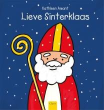 Kathleen Amant , Lieve Sinterklaas