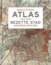 Bianca Stigter , Atlas van een bezette stad
