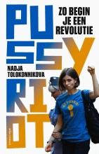 Nadya  Tolokonnikova Zo begin je een revolutie