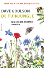 Dave Goulson , De tuinjungle