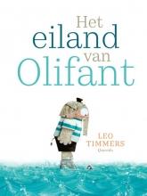 Leo Timmers , Het eiland van Olifant