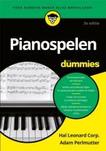 Adam Perlmutter , Pianospelen voor dummies
