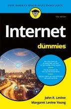 Margaret Levine Young John R. Levine, Internet voor Dummies