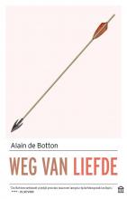 Alain de Botton Weg van liefde