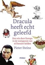 Pieter  Steinz Dracula heeft echt geleefd