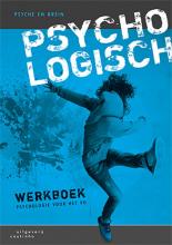 René Diekstra Jakop Rigter, Psychologisch Psyche en brein Werkboek