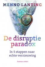 Menno  Lanting De disruptieparadox