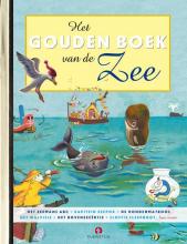 , Het gouden boek van de zee