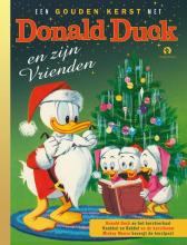 Disney , Een Gouden kerst met Donald Duck