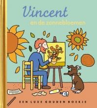 Barbara Stok , Vincent en de zonnebloemen