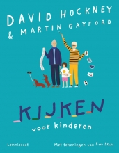 Martin Gayford David Hockney, Kijken voor kinderen