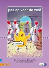 Erik van Os Elle Lieshout, Pas op voor de vos!