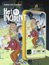 Esther van Lieshout , Het AI-incident