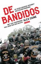 Alex  Caine De bandidos