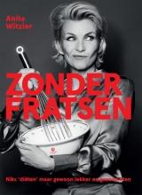 Anita  Witzier Zonder fratsen