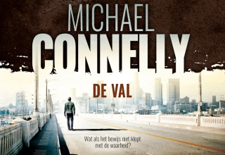 Michael  Connelly De val DL