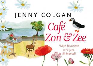 Jenny Colgan , Café Zon & Zee DL