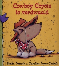 Simon  Puttock Cowboy Coyote is verdwaald