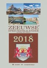 Rinus Willemsen , Zeeuwse spreukenkalender 2018