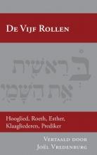 Joël Vredenburg , De Vijf Rollen