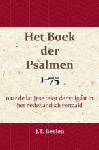 J.T. Beelen , Het Boek der Psalmen 1-75