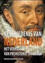 Anne  Doedens, Yolande  Kortlever, Liek  Mulder Geschiedenis van Nederland