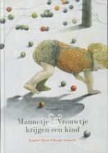 Brigitte  Minne Mannetje & Vrouwtje krijgen een kind