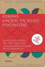 Frank Verhulst Frits Boer, Kompas kinder- en jeugdpsychiatrie