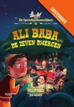Philip Maes , Ali Baba en de zeven dwergen