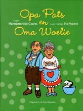 , Opa Pats en Oma Woelie