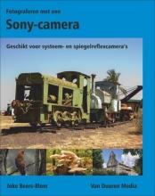 Joke  Beers-Blom Fotograferen met een Sony-camera