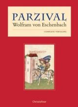 Wolfram von Eschenbach Parzival