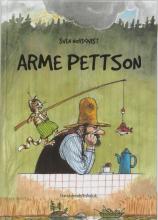 Sven  Nordqvist Arme Pettson
