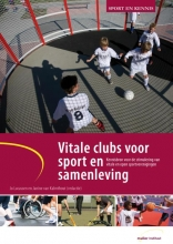 , Vitale clubs voor sport en samenleving