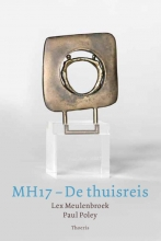 Paul  Poley MH17 - De thuisreis