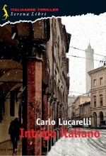 Carlo Lucarelli , Intrigo italiano