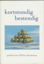 Willem  Glaudemans Kortstondig bestendig