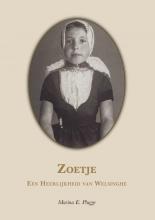 Marina E. Plugge , Zoetje