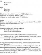 René Hombergen , boek.-'n Blog, deel II, band 1