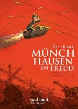 Flix Münchhausen en Freud. De waarheid over het liegen