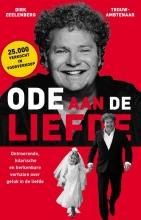 Dirk  Zeelenberg Ode aan de Liefde