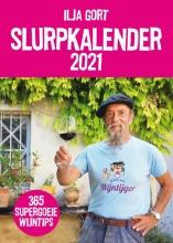 Ilja Gort , SlurpKalender 2021