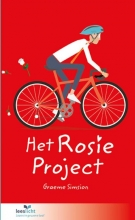 Graeme  Simsion Het Rosie Project
