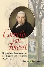 Peter Tomson , Cornelis van Foreest