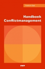 Friedrich Glasl , Handboek conflictmanagement