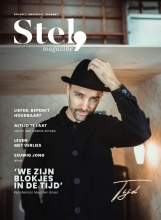 , Stel, magazine #3