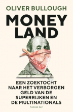 Oliver  Bullough Moneyland