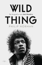 Philip Norman , Wild thing